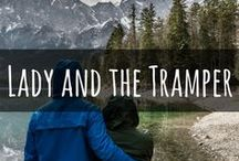 Best of Lady and the Tramper / Travel blog posts by Lady and the Tramper. All things adventure and wanderlust! Hints, tips and guides to the great outdoors, backpacking, hiking and travelling around the world on a budget.