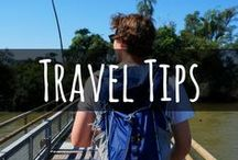 Travel Tips / Travel tips, packing lists, travel hacking, how to travel on a budget and more!