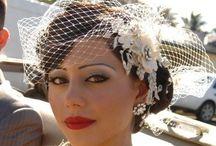 Vintage Glam Wedding