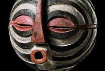 Masks - Masques