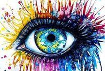 Eyes - Yeux
