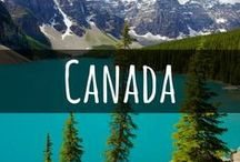 Travel to Canada / Things to do, places to see, itineraries and guides to Canada. Everything from hiking the Canadian Rockies to the top 10 things to do in cities in Canada like Vancouver, Toronto and Montreal