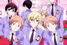 O H S H C / • Ouran High School Host Club • KISS KISS FALL IN LOVE