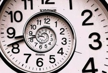 Clocks and watches / by Mercedes Aluja