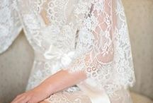 Pretty in Lace / The beauty of lace... I haved loved lace since I was old enough to remember. It is dainty, delicate, fresh and oh so feminine.