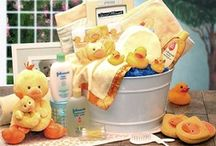 Showers of Gifts for Baby / Showers of blessings!