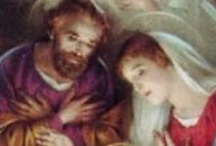 """Christmas, my Saviors birth / """"For unto us a child is born, and they called His name, Jesus."""""""