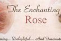 The Enchantingrose Blog / My daughters beautiful, God honoring, inspiritual site. Where you will be refreshed with words of wisdom from the Word of God. Where you will see the beauty in her photography. Where your mouth will water over recipes, and where you will learn from tutorials that make DIY made easy.