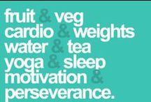 Fitness Inspiration ♥