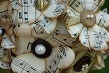 Music for the heart strings / Golden Harps Are Sounding