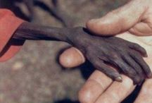 """A Compassionate Heart / """"And of some have compassion, making a difference."""" (Jude1:22)"""