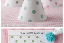 Kids birthday ideas / For future birthday celebrations