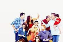 Modern Family / My favourite TV show!