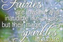 Ƹ̵̡Ӝ̵̨̄Ʒ Fairies - Magic- Fantasy Ƹ̵̡Ӝ̵̨̄Ʒ