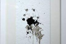 FRAMED / drawing framed