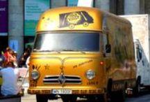 Food Truck - Polska