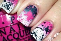 My Fav Nails <3 <3