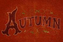 Halloweeeeeen, Fall, pumpkin love & Thanksgiving