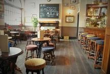Our Pubs / The White Ferry House, Victoria The Crown, Battersea The Green Man, Paddington The Great Eastern, Greenwich The Steam Engine, Waterloo