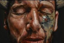 """LOST / LOST DESIRE """"i m not a painter!"""""""