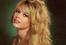 Brigitte Bardot / B.B.