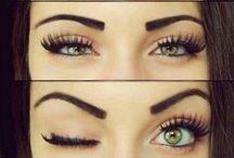 Fav Make-ups <3