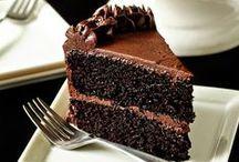 Cake / Dessert / by Margaret Paul