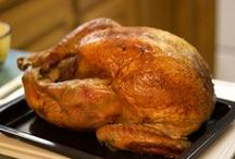 Chicken / Turkey / Fixed lots of ways / by Margaret Paul