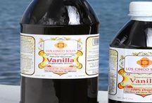 Vanilla Sweetness