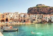Endroits à visiter / Ces lieux qu'on rêve de visiter au moins une fois !!!