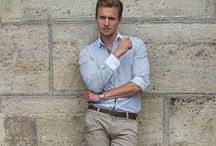 Mode Homme / Mode et des idées de tenues pour hommes
