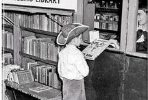 The Vintage Library