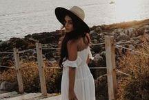 Bohemian style / Boho gypsy fashion hippy hippie hipster #bohojewelry
