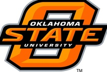 Let's Go Pokes! / Proud Oklahoma State University Alumni | Stillwater, OK