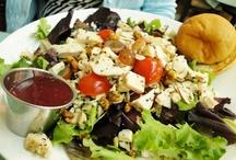 Tulsa Bites / The Tulsa metro area has PLENTY of amazing local eateries... yum! | Tulsa, Oklahoma