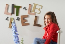Oude Little Label deLuxe collectie