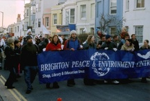 BPEC 30th Anniversary Archive  / Landmarks in the 30-odd year history of our Brighton-based charity.