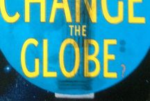 Climate Change-Issues / Climate change images brought together by BPEC volunteers to highlight dangers facing the planet through human activities. And suggestions for change.