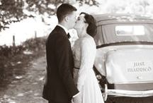 Oh My Matrimony! / by Victoria Ledesma