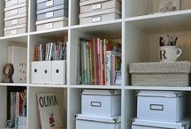 Organization Inspiration