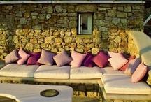 pillows / Διακοσμητικά μαξιλάρια - Μαξιλάρια καρέκλας- Μαξιλάρια καρέκλας κήπου