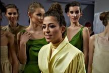 Natalia Kukulska pokaz WFW2013 / Natalia Kukulska and her live band! They created unforgettable music for the fashion show