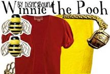 winnie the pooh outfits