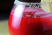bebidas y refrescos