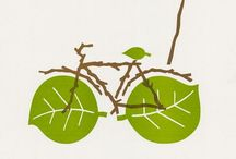 Cycling / All about this enjoyable and sustainable form of transport