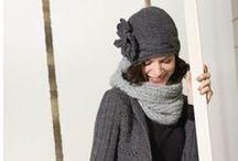 Fantastische Mützen und Schals 01/2014 / Tauchen Sie mit uns gemeinsam ein in die fantastische Welt der Mützen und Schals