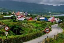 Ireland one day I am going to visit / by Margo Wallen