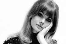 60s models and actresses
