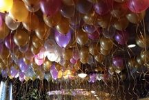 Let's Get This Party Started! / Party ideas / by Kim Belemjian
