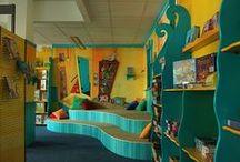 School - MLE / Modern Learning Environments